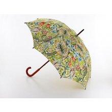 Fulton dámský holový deštník William Morris Kensington 2 Golden Lily L788