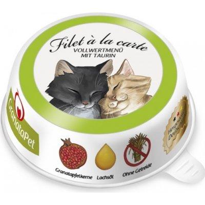 GranataPet Filet á la Carte Čisté kuře 85 g