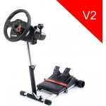 Wheel Stand Pro , stojan na volant a pedály pro Logitech GT /PRO /EX /FX a Thrustmaster T150