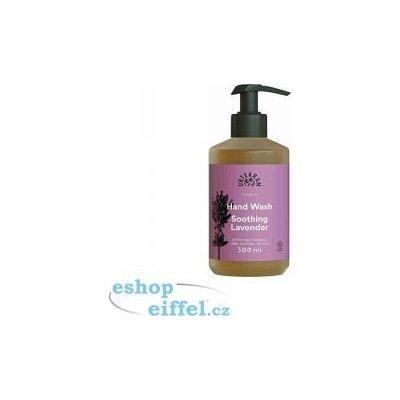 Urtekram Tekuté mýdlo na ruce zklidňující levandule 300 ml BIO