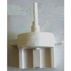 Klimatizace Přepínač ventilátoru topení Iveco Daily 2000 + 2006 bez klimy 42560968