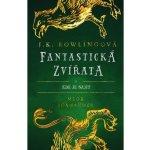 Fantastická zvířata - J. K. Rowlingová