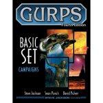 Hra na hrdiny Gurps Basic Set: Campaigns
