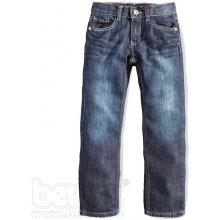 DIRKJE Chlapecké džíny BoyStar FUNKY modré 66213f7db8