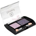 Dermacol Satin Duo oční stíny 3 3,5 g