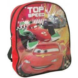 Školní batoh Dětský batůžek Cars Top Speed 28 cm