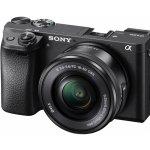 Sony Alpha A6300 ILCE-6300