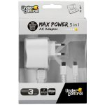2 in 1 AC Adapter NDS