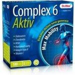 Dr.Max Complex 6 Aktiv tablet 180