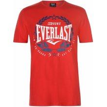 Everlast Laurel T Shirt Mens