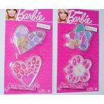 Barbie líčení s nehty,