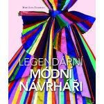 Legendární módní návrháři - Luisa Tagariello Maria