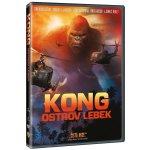 Kong: Ostrov lebek DVD