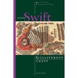 Gulliverovy cesty - Jonathan Swift