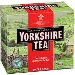 Yorkshire Čaj Tea tea bags 80