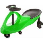 Verk Auto zelené