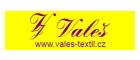 Valeš-textil