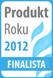 Produkt roku 2012