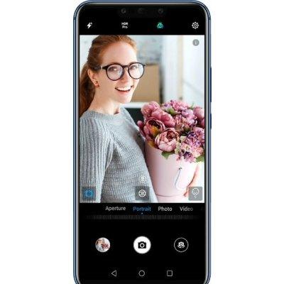 Mistr AI selfie