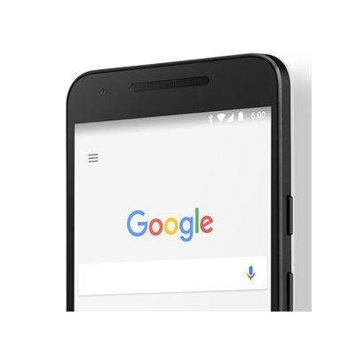 Ultrarychlý telefon s vždy nejnovějším Androidem