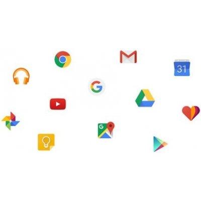 Mnoho možností s Google Apps