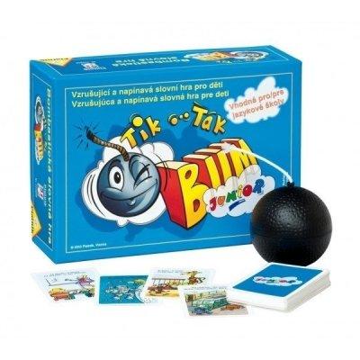 Hra pro děti i dospělé