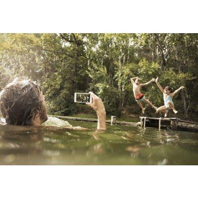 Užijte si zábavu i ve vodě