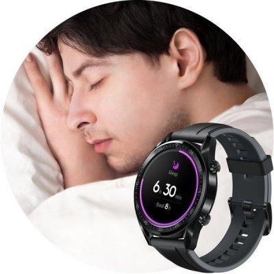Inteligentní monitoring spánkové aktivity