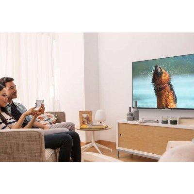 Snadné připojení k televizoru