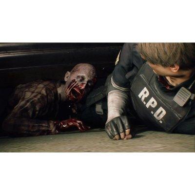 Hororová hra, jak se sluší a patří