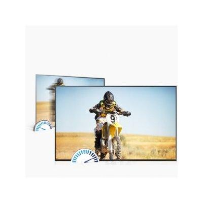 Sledujte akční scény bez rozmazaného obrazu
