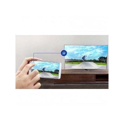 Propojte televizor s jinými zařízeními pomocí Samsung Easy Sharing