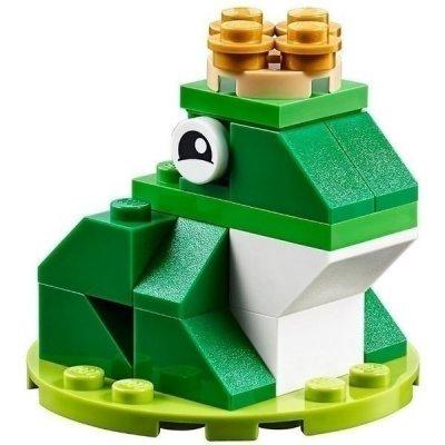 Lego Classic - fantazie bez hranic