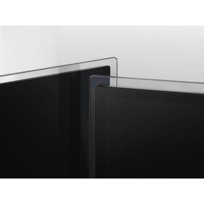 Stylový skleněný rám Art&Interior