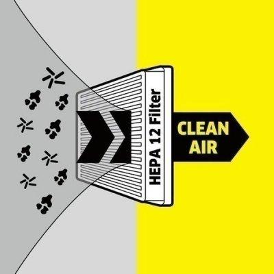 Hygienicky čisté