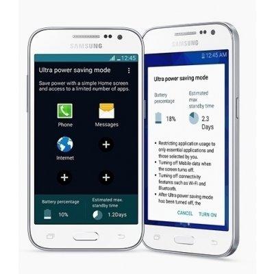 Samsung Galaxy Core Prime Ve G361h инструкция