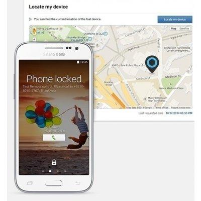 Samsung Galaxy Core Prime Ve G361h инструкция - картинка 2