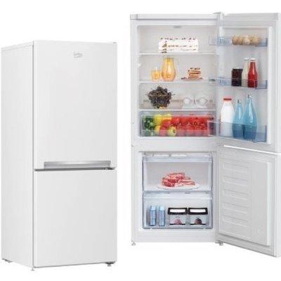 Praktická kompaktní lednice