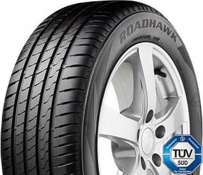 Opravdu spolehlivé pneumatiky