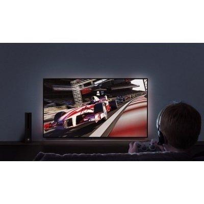 Plynulý a rychlý pohyb při hraní her v 4K HDR
