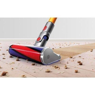 Hubice vhodná pro hladké podlahy