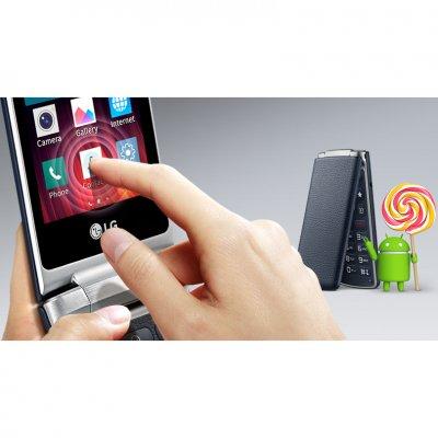 Chytrý Android Lollipop