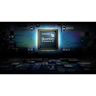 Procesor Quantum 4K
