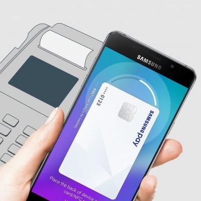 Telefon místo peněženky?