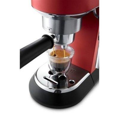 Precizní pákový kávovar