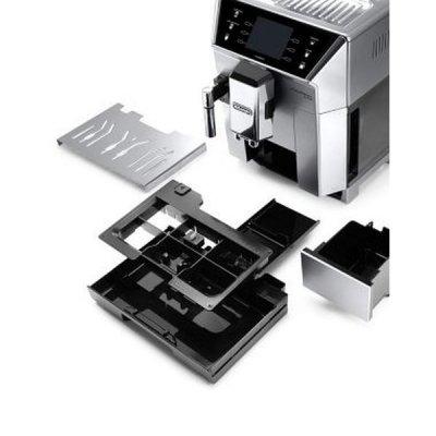 Automatický čisticí a odvápňovací program