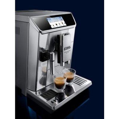 Kávovar, který si pamatuje vaši kávu