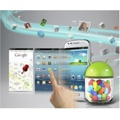 Android a Google Now