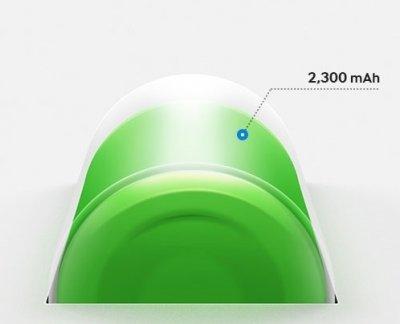Baterie s výdrží