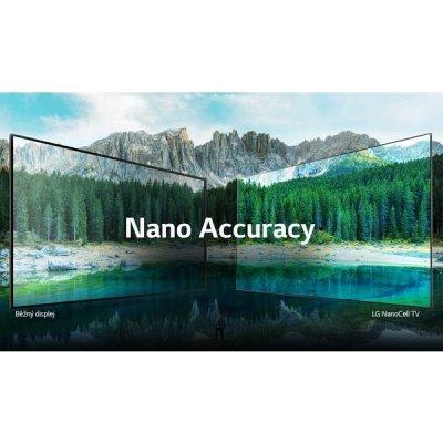 Technologie Nano Accuracy